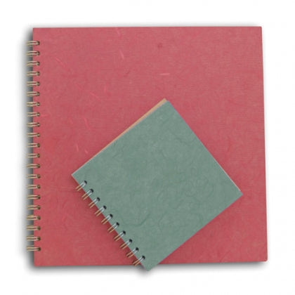 Pink Pig Classic Square Sketchbooks