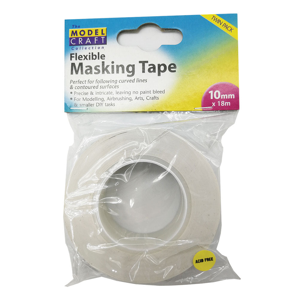 Flexible Masking tape