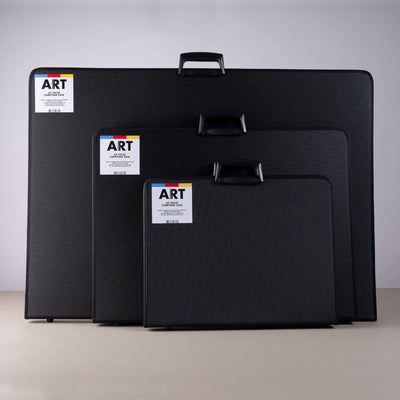 ARTdiscount Folio Carrying Case