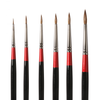 Georgian Sable Round Brushes G61
