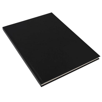 Winsor & Newton Heavy Weight Case Bound Sketch Book