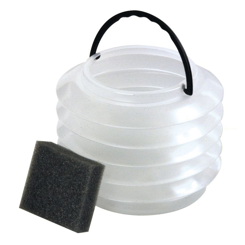 Jakar Collapsible Pencil Lantern Pot