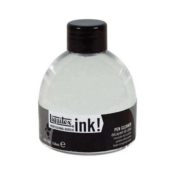 Liquitex Pen Cleaner 150ml Bottle