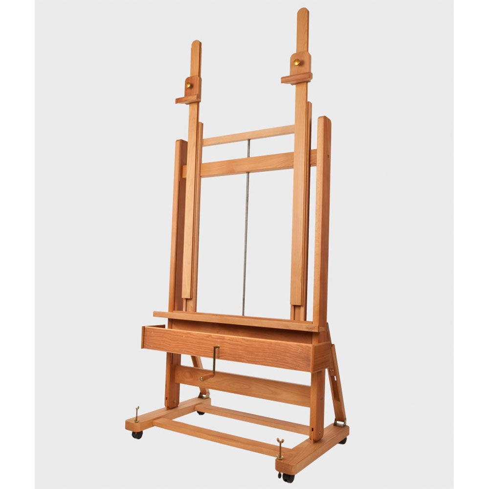 Mabef Heavyweight Studio Easel M/02