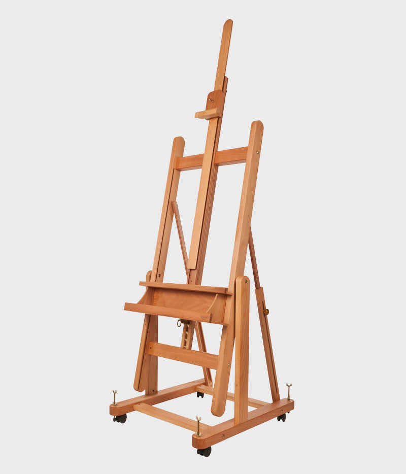 Mabef Convertible Studio Easel M/18