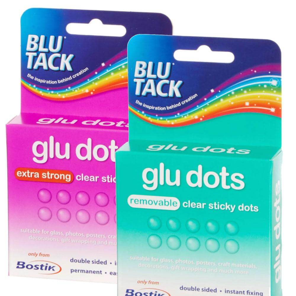 Bostik Glue Dots