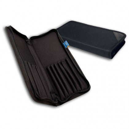Mapac Long Black Brush Case