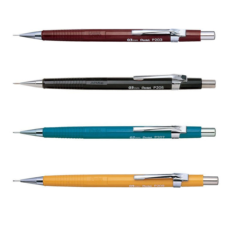 P-Series Mechanical Pencils