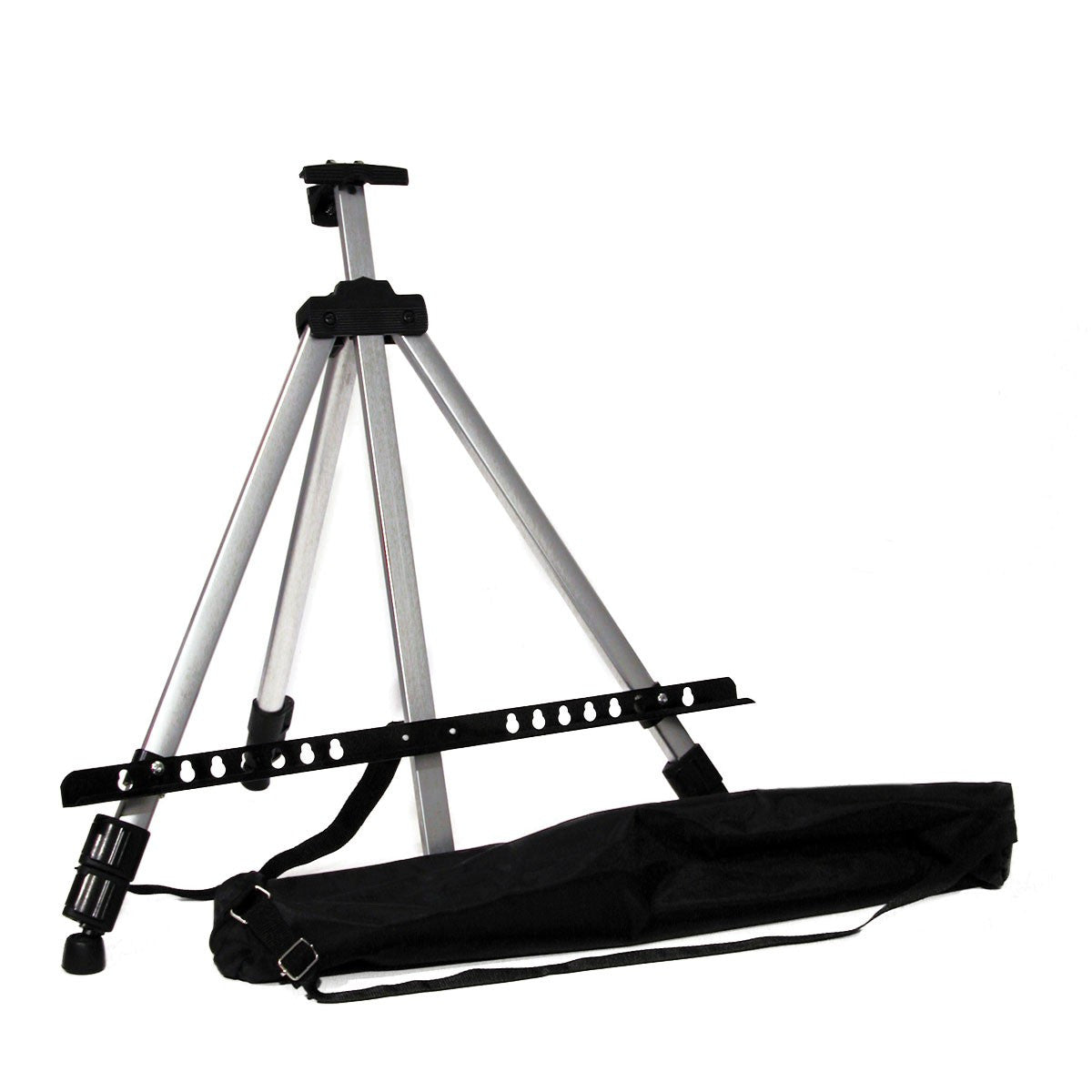 Royal & Langnickel Adjustable Aluminium Easel
