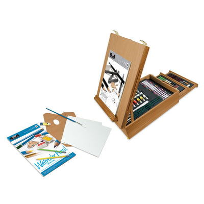 Royal & Langnickel Mixed Media Introductory Art Set - 150 Pieces