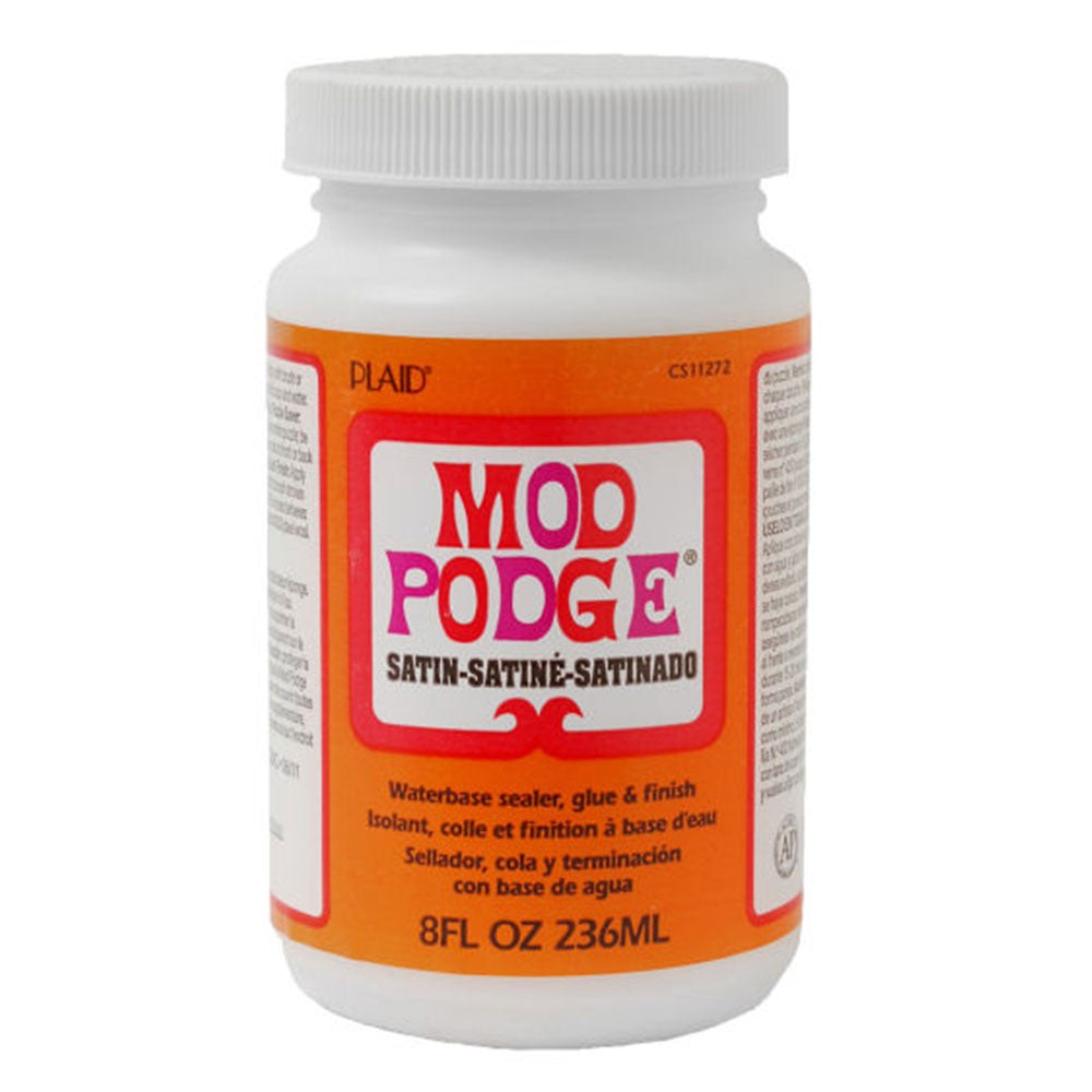 Mod Podge Satin 8oz