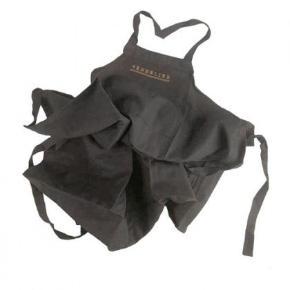 Sennelier Black Artists Apron