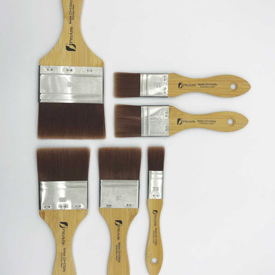 Pro Arte Utility Brushes - Series 23