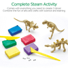 Creativity for Kids - Clay Dinosaurs