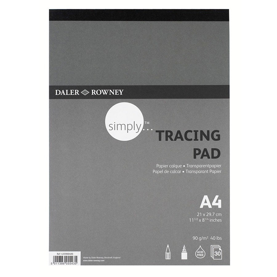 Simply Tracing Pads