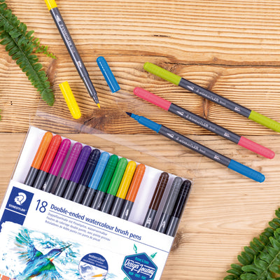 Staedtler Tradition 110 Sketching Pencil - Boxes of 12