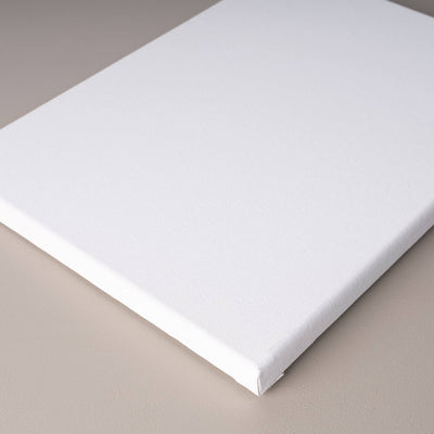 ARTdiscount PREMIUM Stretched Standard Profile Canvases