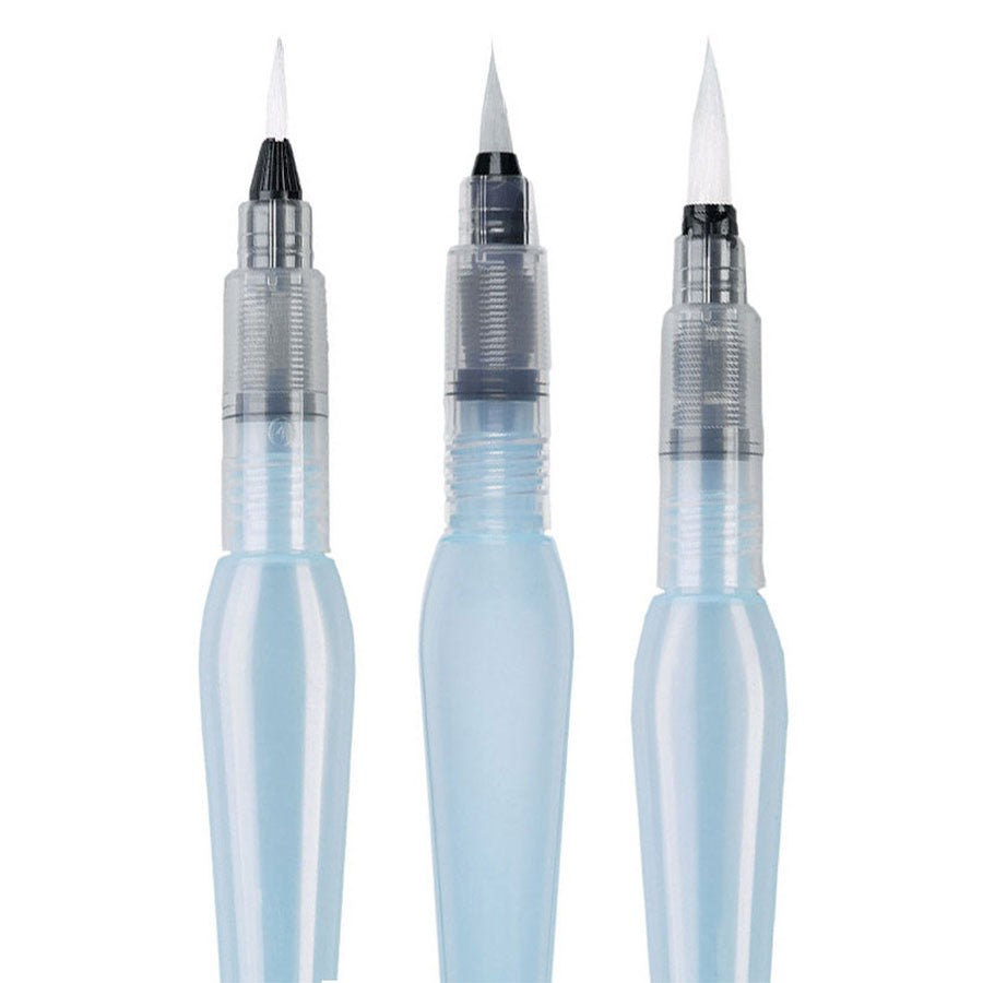 Pentel Aquash Waterbrushes