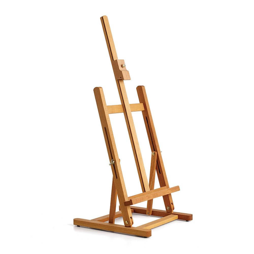 ARTdiscount Varde H Frame Table Easel