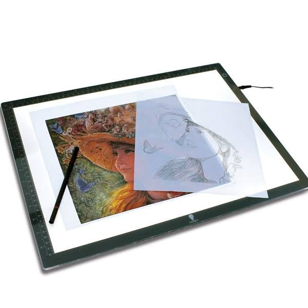 "Daylight Wafer 2 Lightbox A3 - 44 x 32cm (17 x 12.5 "")"