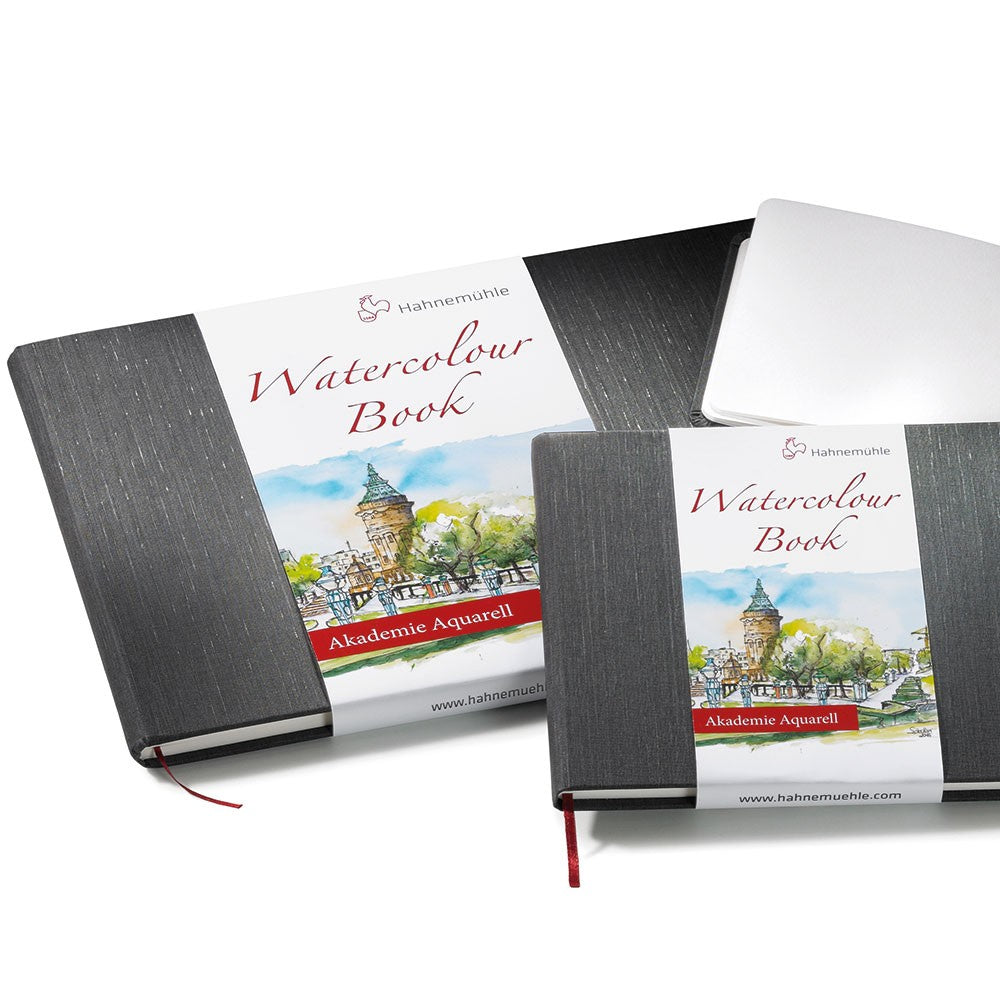 Hahnemühle 'Watercolour Book'' Sketch Books