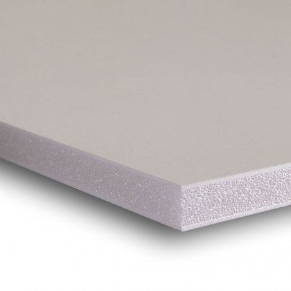 White Foam Board 3mm