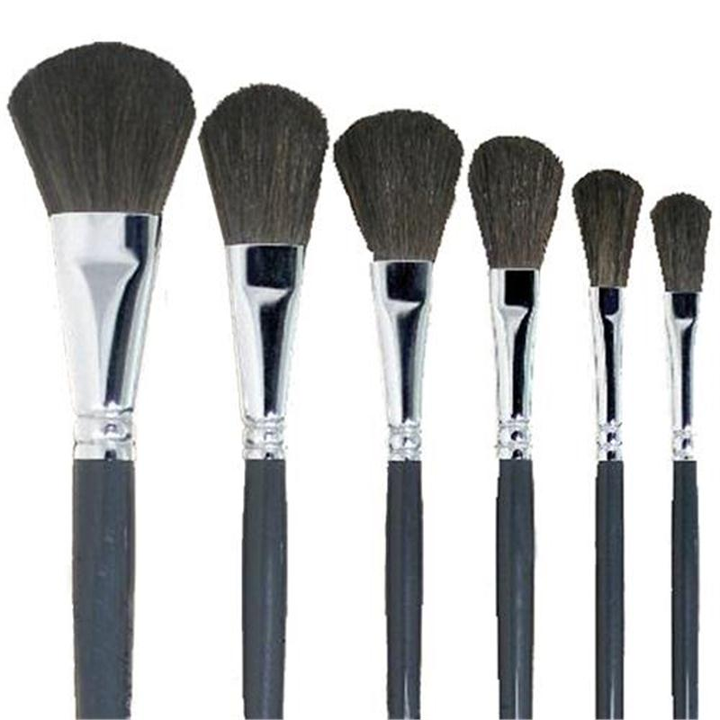 Pro Arte Series 28 Student Wash Brushes