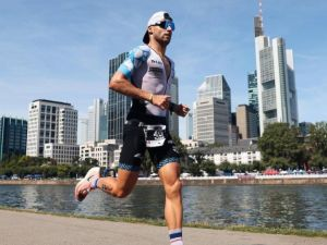 The nutritional protocol for the Ironman European Championships, by Dylan Magnien