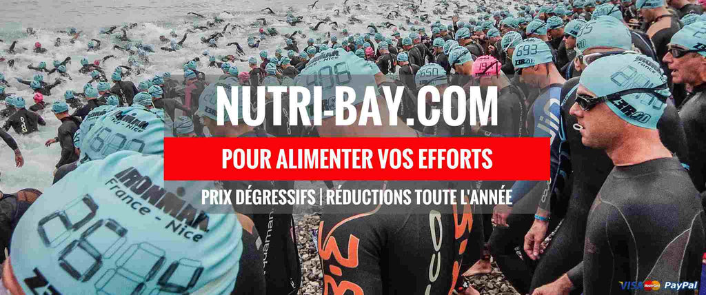 Nutri-bay.com sports endurance nutrition Trail Luxmebourg France Belgique Les bases de la nutrition sportive pour une performance optimale