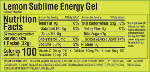 GU Gel-energetico-Lemon Energy Sublime Nutrition2