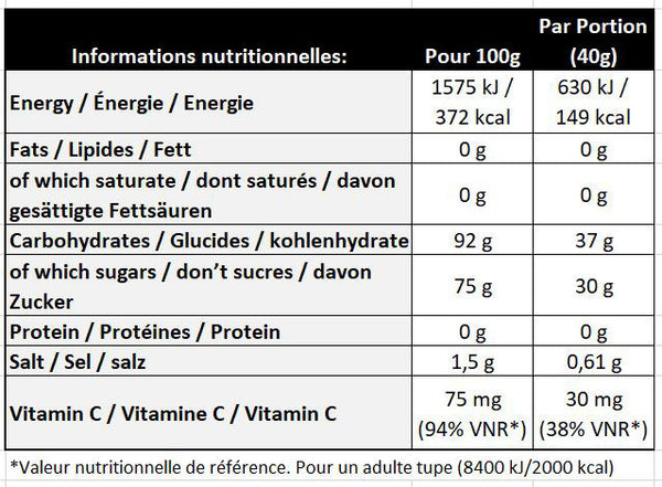 Nutrisens-Sport-Drink-Carbomax-Red Fruits-Nutrition