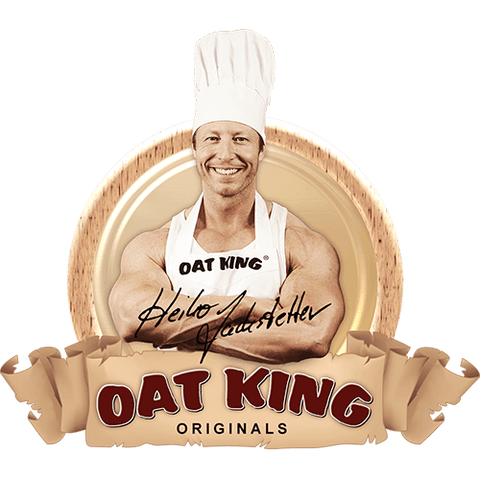 Oat King Logo