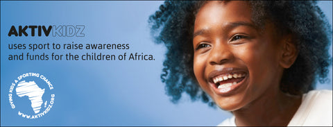 AKTIVKIDZ - Helping children in Africa