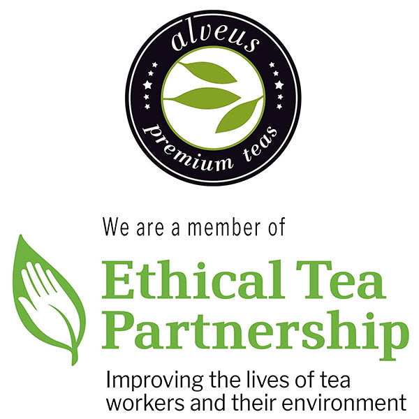 Nutri-Bay | Alveus - Member of Ethical Tea Partnership
