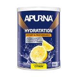 Nutri-Bay APURNA - Antioxidant & Isotonic Hydration Drink (500g) - Lemon