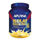 Nutri-Bay APURNA - Whey Elite Isolate (750g) - Vanilla