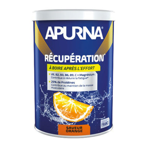Nutri-Bay Apurna-Boisson-de-Recuperation-Orange-400g