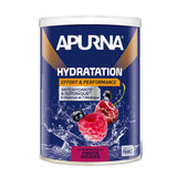 Boisson Hydratation Antioxydante & Isotonique (500g) - Fruits Rouges