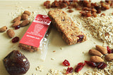 Nutri-bay | COUP D'BARRE Ravito Bar Cranberries Almond - Ingredients