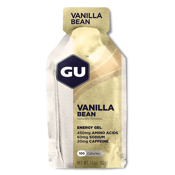 Nutri-Bay GU Energy Gel (32g) - Vanilla