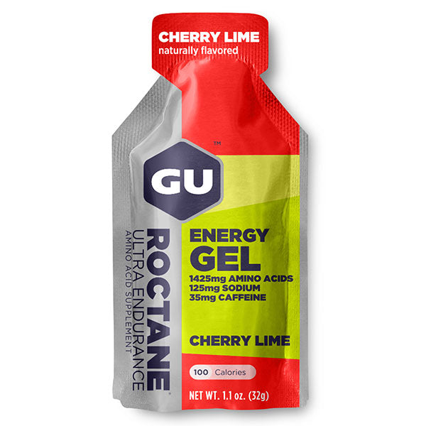 Nutri-bay | GU - Roctane Ultra Endurance Gel (32g) - Cherry-Lime