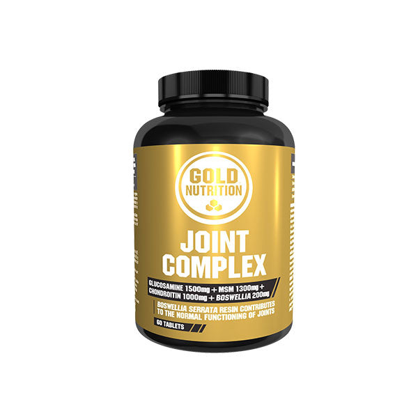 Nutri-bay | GoldNutrition - Joint Complex (60 Comprimés)