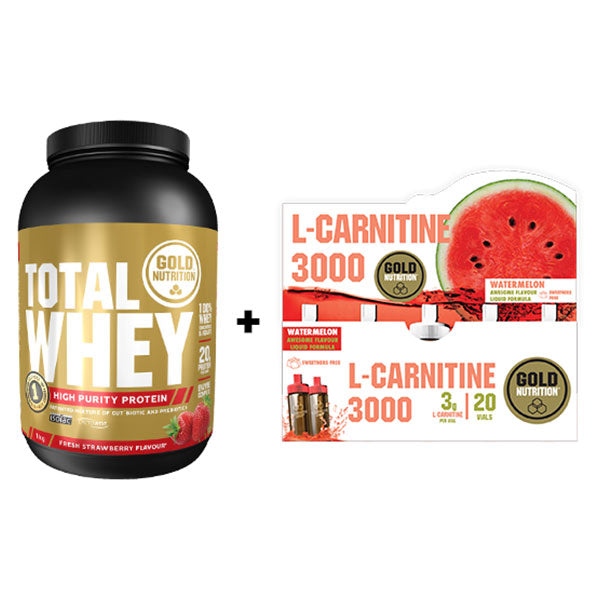 Nutri-bay | GoldNutrition - Muscle Definition Bundle
