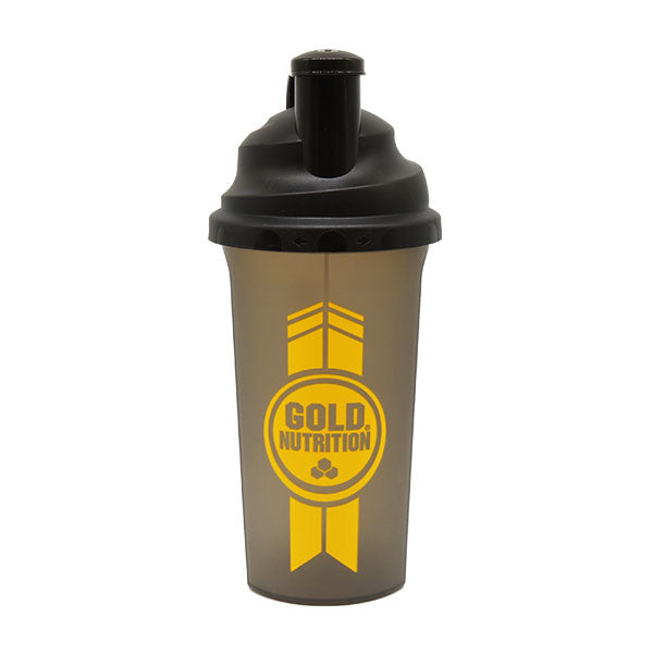 Nutri-Bay I GOLD NUTRITION - 700ml Sport Shaker