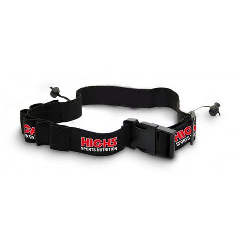 MULEBAR - Backpack Belt Gels - Deluxe Race Belt
