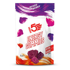 Nutri-bay HIGH5 - Gommes Energétique (26g) - Mixed Berries