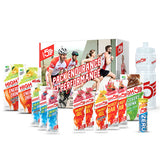 Nutri-Bay HIGH5 - Pack Endurance et Performance