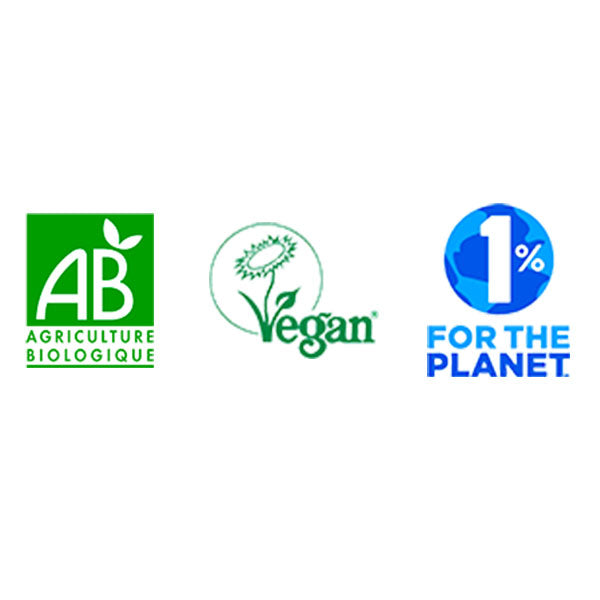 Nutri-Bay MULEBAR - Bio - Vegan - 1% for planet