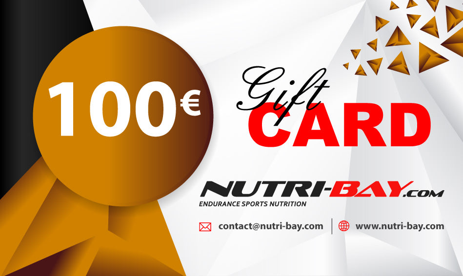 Nutri-Bay Gift Card 100 € - available instantly