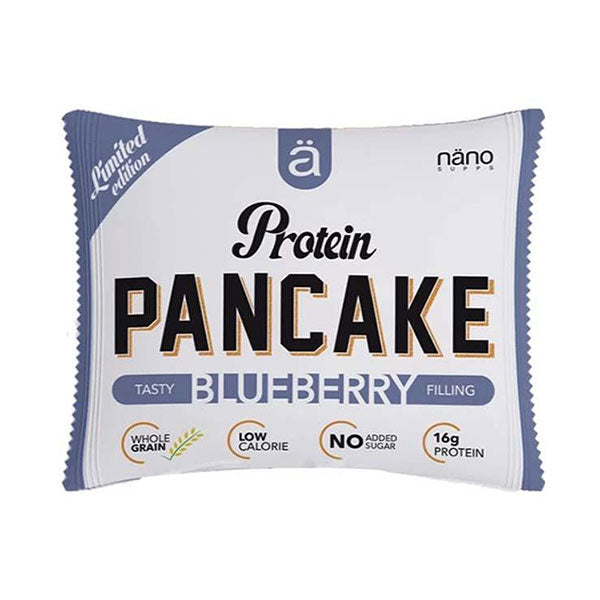 Nutri-Bay Nano ™ - Protein Pancake - Blueberry - Limited Edition